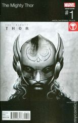 Mighty Thor #1B
