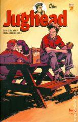 Jughead #2D