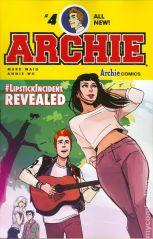 Archie #4A