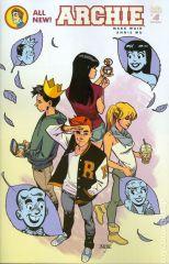 Archie #4B