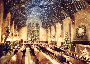 hogwarts-christmas