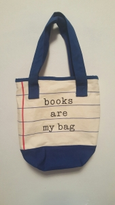 My Book Bag