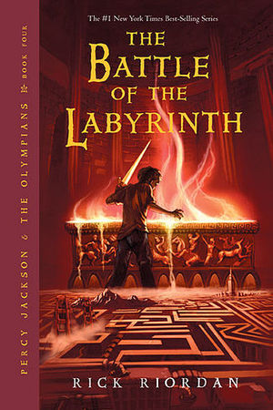 The Battle of the Labyrinth