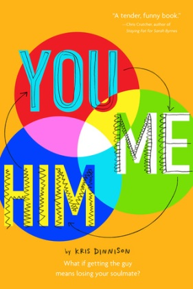 You Me and Him