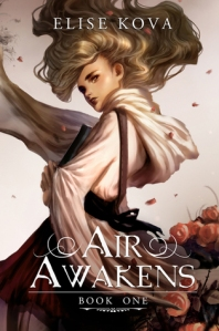 Air Awakens