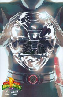 Power Rangers #0B