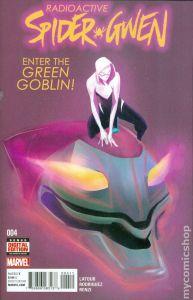 Spider-Gwen #4