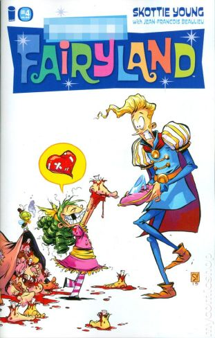 I Hate Fairyland #4B