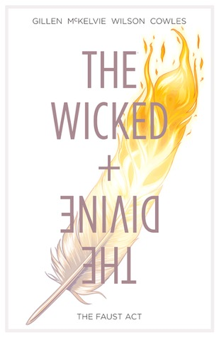 The Wicked + The Divine Vol 1