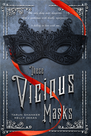 These Viscious Masks