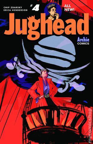Jughead #4A