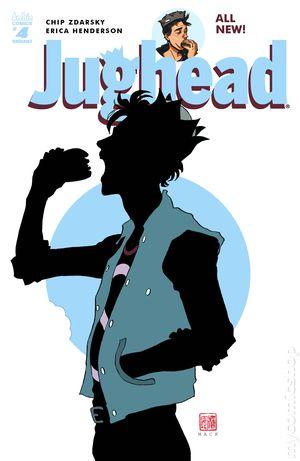 Jughead #4C
