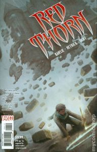 Red Thorn #4
