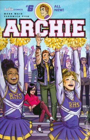 Archie #6A