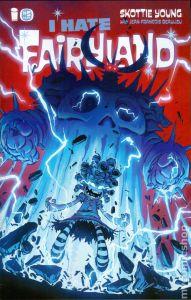I Hate Fairyland #5