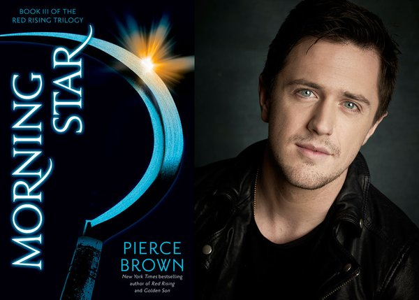 Pierce Brow Morning Star