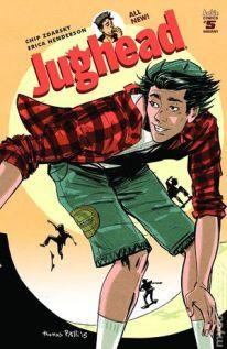 Jughead #5C