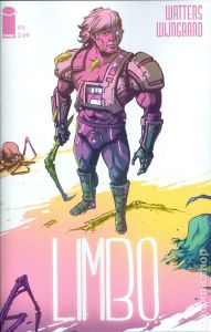 Limbo #5