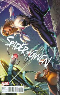 Spider-Gwen #7D