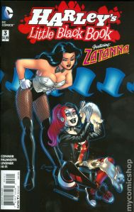 Harley's Little Black Book #3