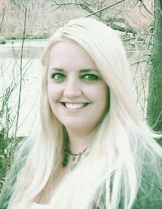 Sarah Jude