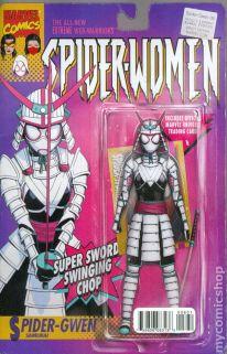 Spider-Gwen #8B
