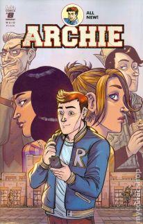 Archie #8C