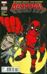 Deadpool #11