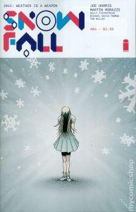 Snow Fall #4