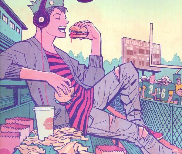 Comic Book Haul[#42]