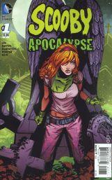 Scooby Apocalypse #1G