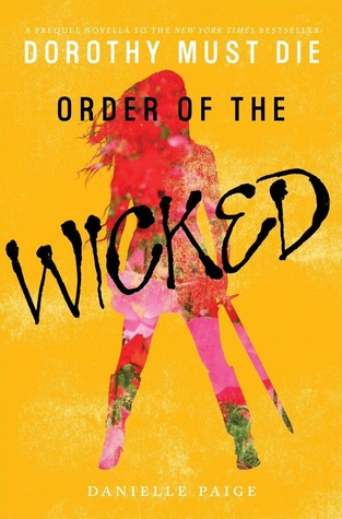 Order of the Wicked