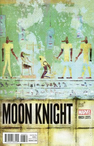 Moon Knight #3B