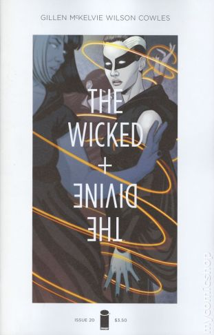 The Wicked + The Divine #20A