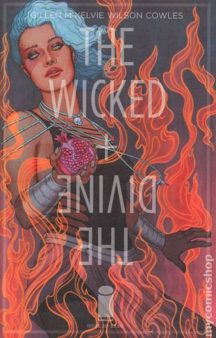 The Wicked + The Divine #20B