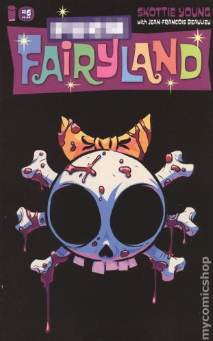 I Hate Fairyland #6B