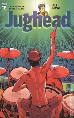 Jughead #7C
