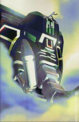 Power Rangers #4B