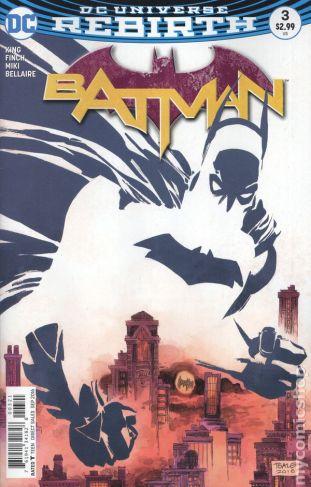 Batman #3B