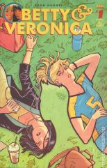 Betty and Veronica #1E