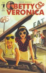 Betty and Veronica #1F