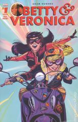 Betty and Veronica #1H
