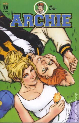 Archie #10B