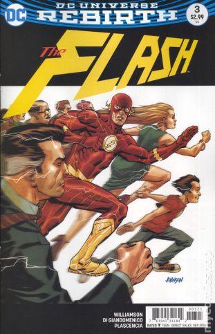 Flash #3B