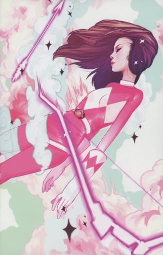 Pink Ranger #2B