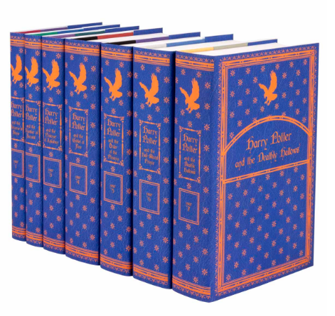 Ravenclaw Book Covers.png