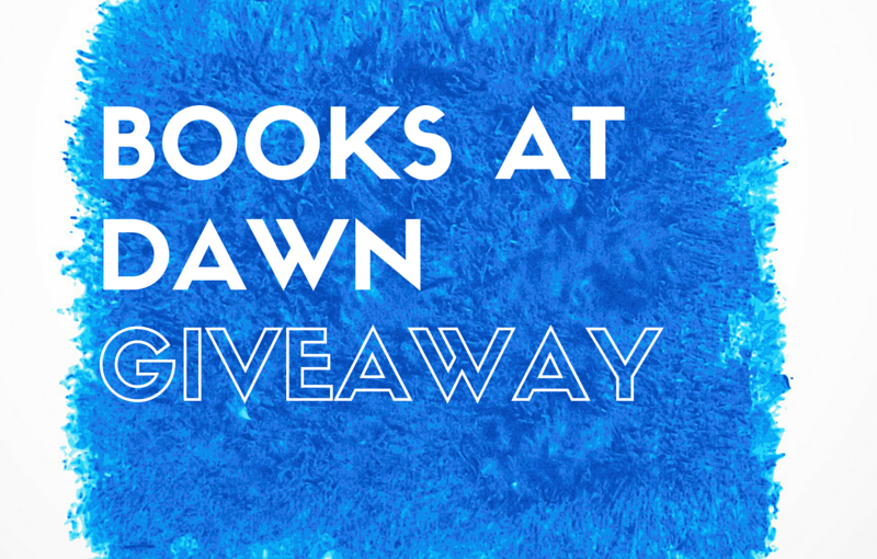 Happy 1st Blogoversay to Me! + GIVEAWAY(INTL)
