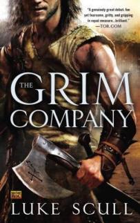 The Grim Company