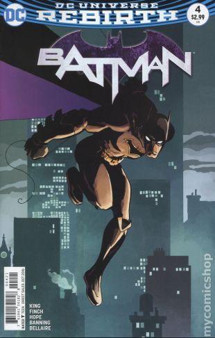Batman #4B