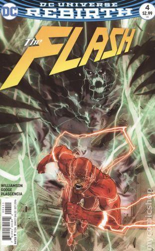 Flash #4A